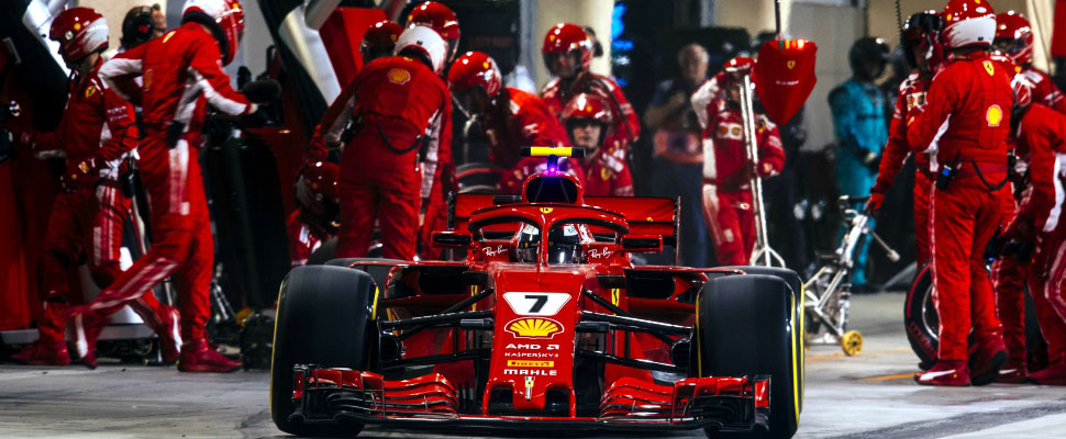 Fórmula 1: ¿Ferrari está haciendo trampa en las competencias automovilísticas?