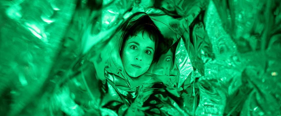 Cambiar películas con tu mente: ¿el futuro del cine?