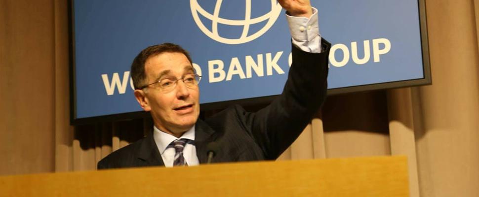 La reforma fiscal debe ser prioridad para las economías de América Latina