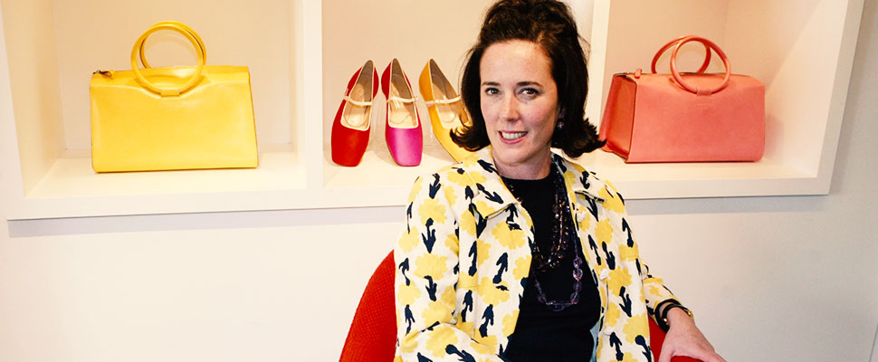 Kate Spade: What will happen to her millionaire fashion empire after her death?