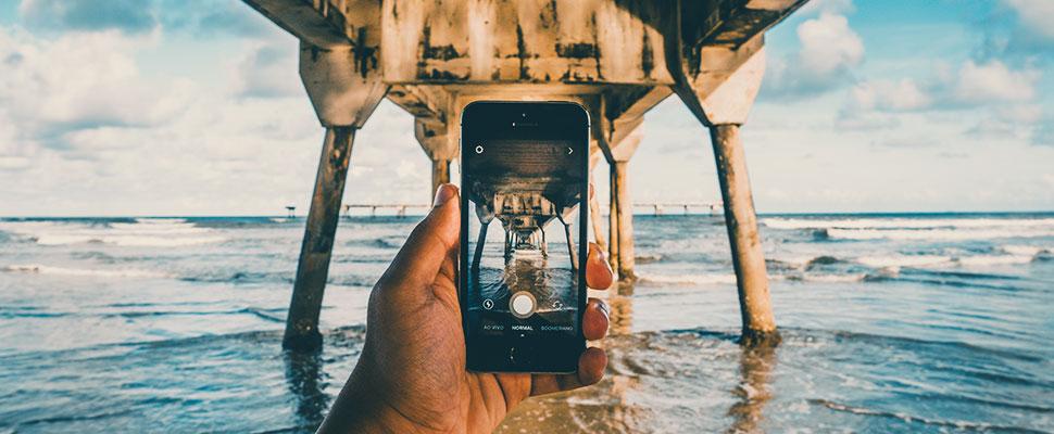 ¿Cómo grabar un cortometraje con tu celular?