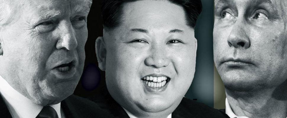 El histórico encuentro entre Trump y Kim: llega la hora cero