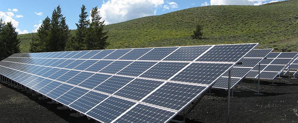 Colombia: ¿Es posible que las energías alternativas reemplacen algún día a las tradicionales?