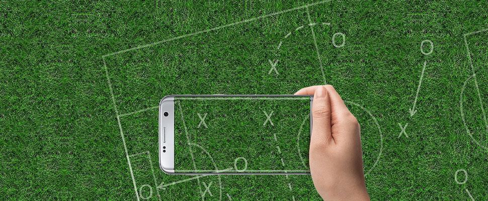 Las mejores apps de fútbol para sentir siempre la fiebre mundialista