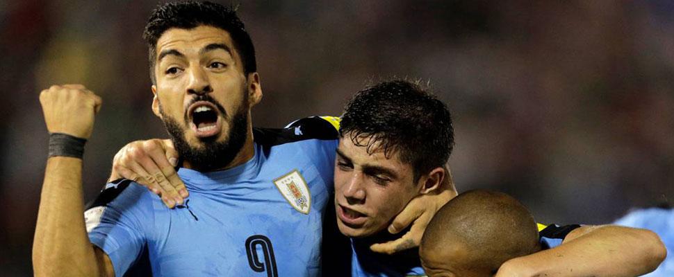 Que nadie se olvide de Uruguay: una selección competitiva, pero con bajo perfil