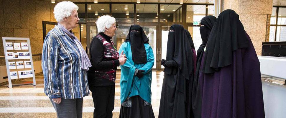 """Austria contra el extremismo: """"No es una cuestión religiosa"""" según el canciller Sebastian Kurz"""