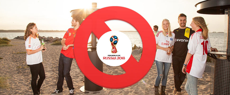 Could abstinence be the card to win the World Cup?