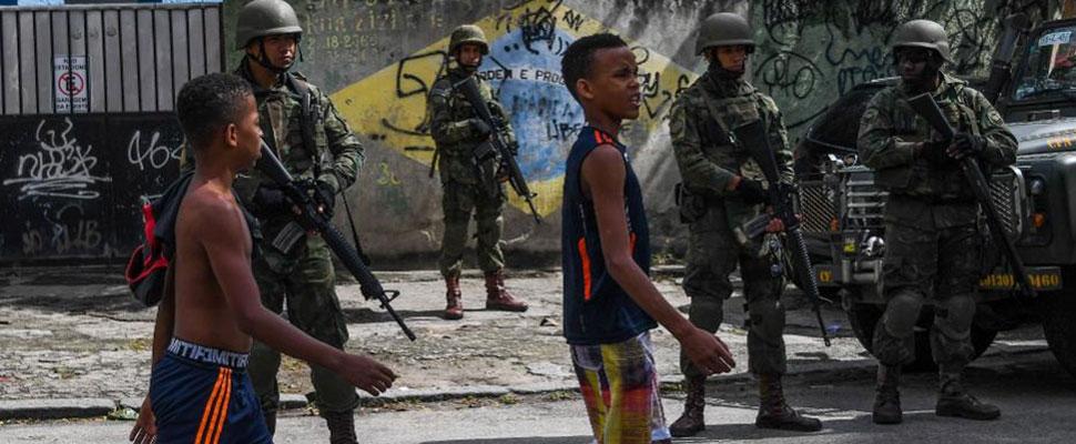¿Cuánto le puede costar a América Latina una elevada tasa de homicidios?
