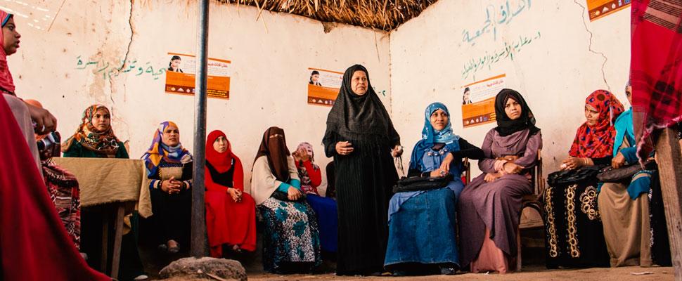 Tras alarmante caso, Egipto quiere poner fin a la mutilación genital femenina