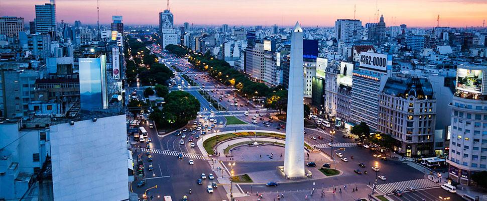¿Vive usted en una de las ciudades más competitivas de América Latina?