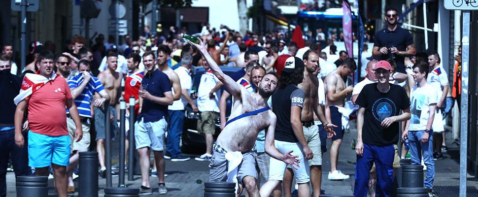 Copa Mundial Rusia 2018: las tensiones políticas se juegan en la cancha