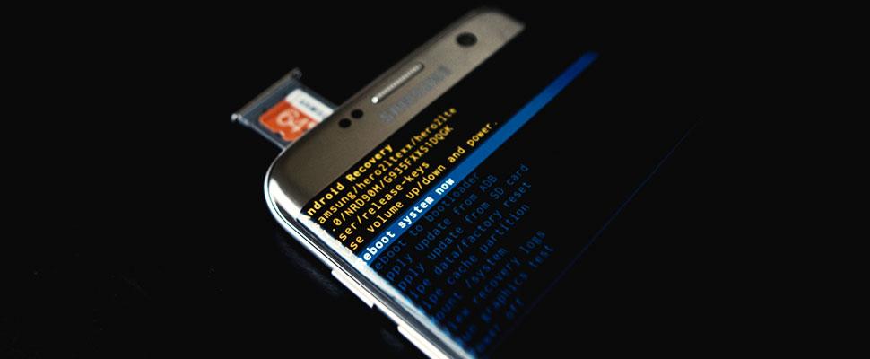 Tres tips para mejorar el rendimiento de tu smartphone con poca memoria