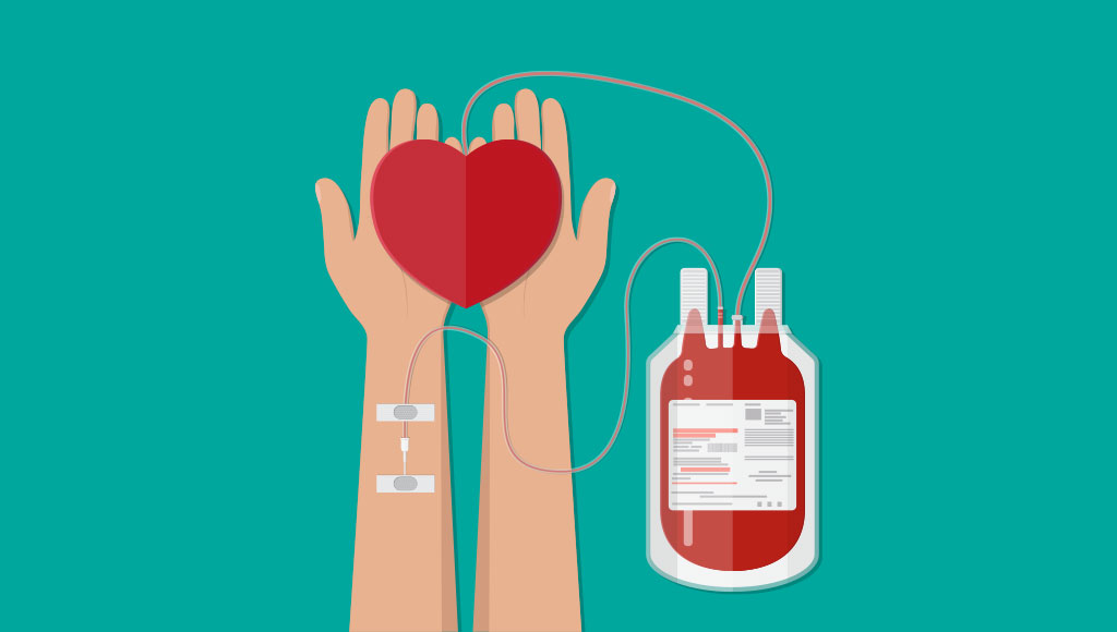 These are the myths and truths about blood donation