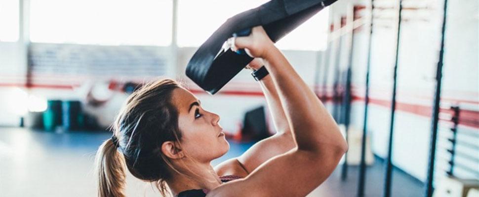 ¿Cuáles son las 8 tendencias fitness para este verano?