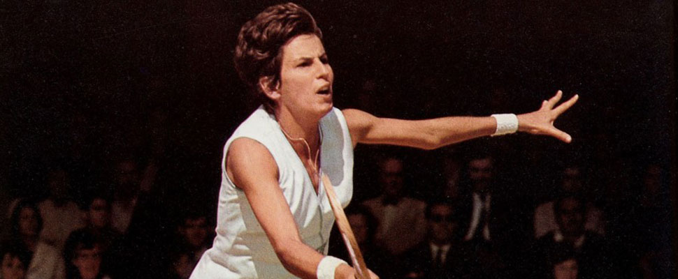 "Tennis: Everything you should know about the unbeatable María Bueno, ""The Swallow of Sao Paulo"""