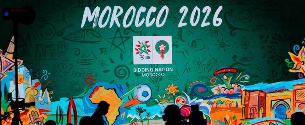 De la que se salvó Marruecos con el mundial de 2026