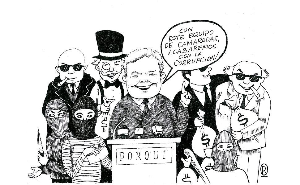 Comando Anticorrupción