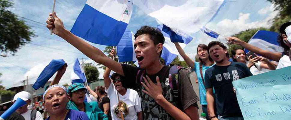 Nicaragua: ¿Un paro sí cambia las cosas?