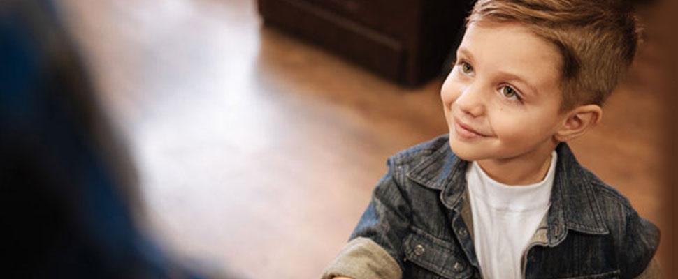 En la era de #MeToo: ¿cómo criar buenos chicos?
