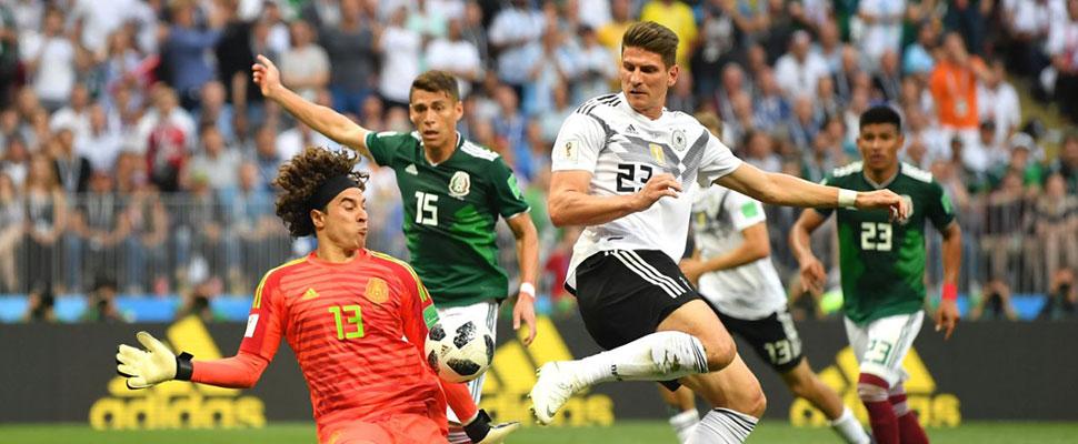 Alemania y la 'maldición del campeón' en Rusia 2018: Nadie repite título desde 1962