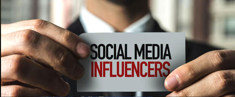 The rise of the social media influencer: this marketing industry will be worth US$10 billon by 2020