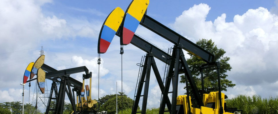 For how long will Latin America depend on oil?