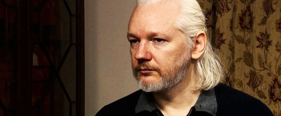 ¿Se le acaba la estadía a Julian Assange en la Embajada de Ecuador?