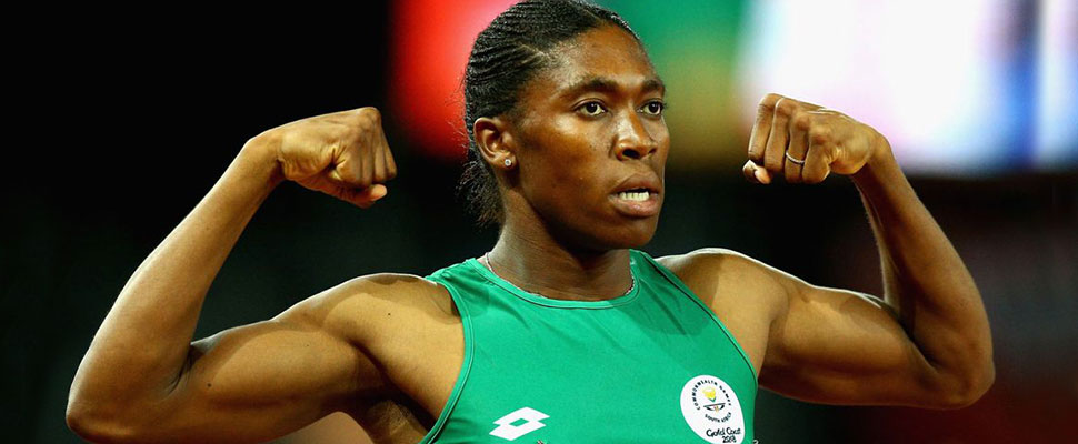 IAAF: en el ojo del huracán por querer controlar los niveles de testosterona en las atletas mujeres