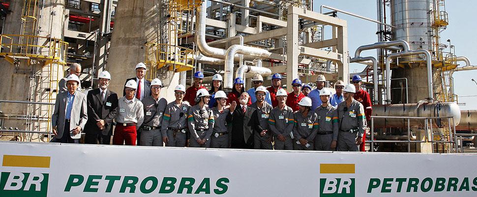 ¿A quién beneficia la privatización de Petrobras?