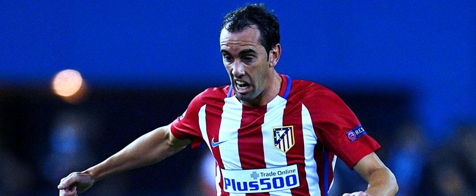 ¿Los futbolistas latinoamericanos se han apoderado del Atlético de Madrid?