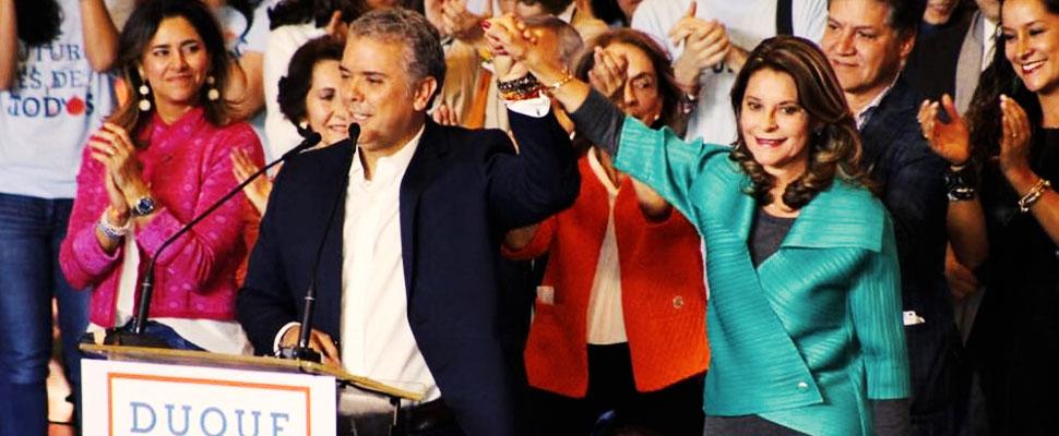 Colombia: el peligroso regreso del uribismo al poder