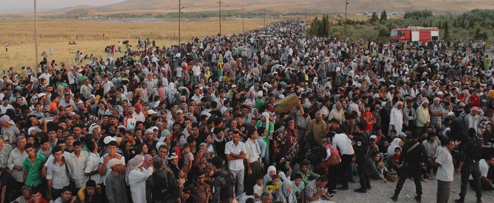¿Se acabó la paciencia internacional con los refugiados?