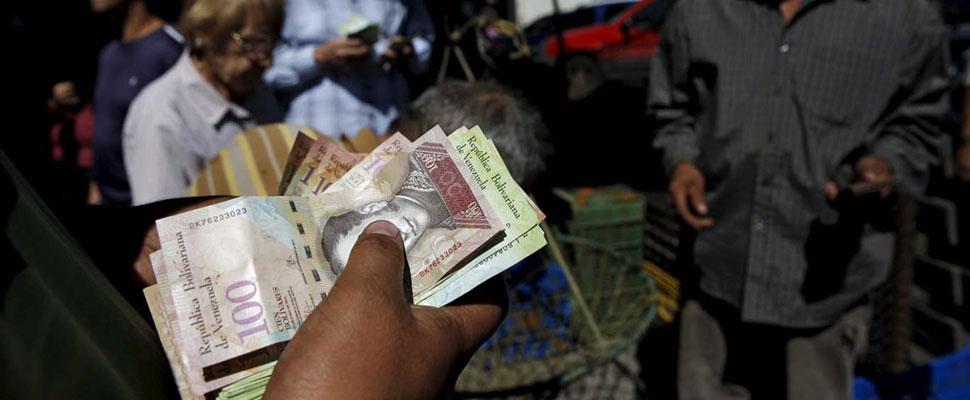 ¿Para qué alcanza el nuevo salario mínimo en Venezuela?