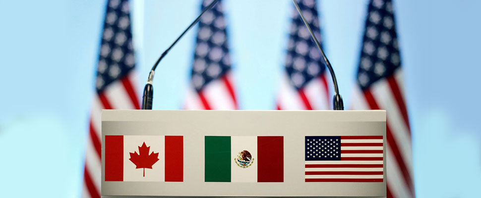 What consequences does Mexico face if it ends NAFTA?