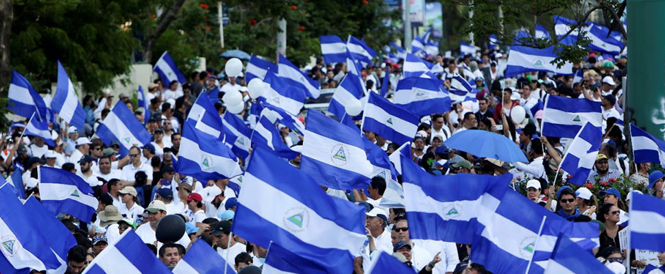 Nicaragua: Do protests against the state affect the economy?