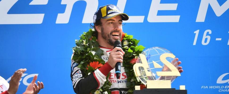 Montoya could not do it: Will Fernando Alonso win the Triple Crown of Motorsports?