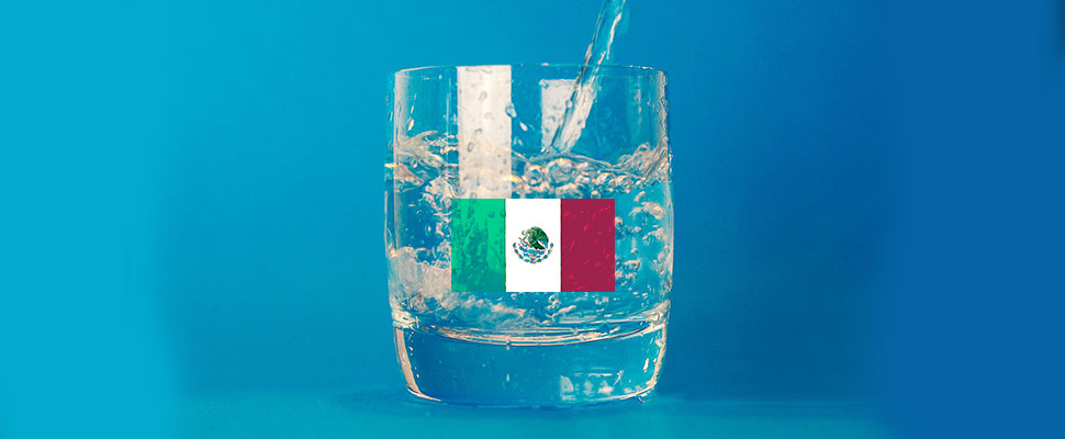 Was water really privatized in Mexico?