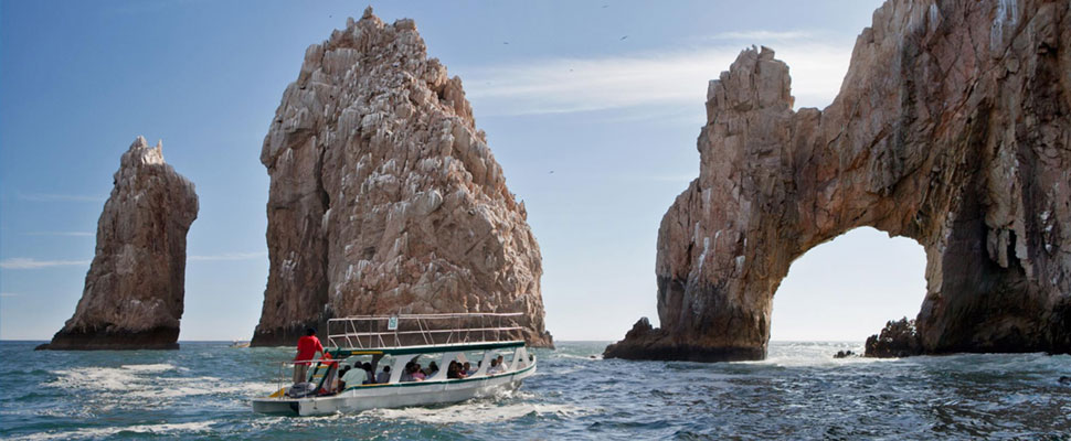 "Los Cabos, the freshness of the ""Mexican Mediterranean"""