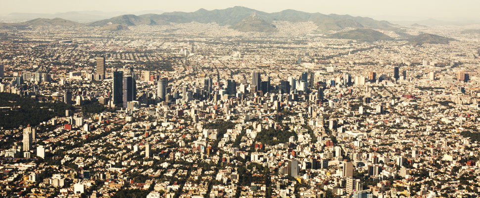 Financial shocks and earthquakes: These are the riskiest cities in Latin America