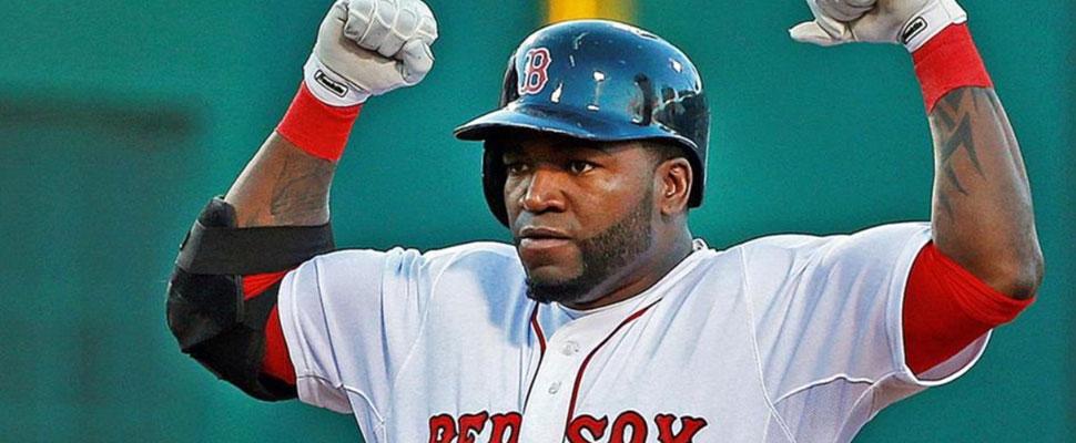 La leyenda dominicana se lanza como comentarista de televisión y asesor  deportivo de las Medias Rojas de Boston 931f0daae20