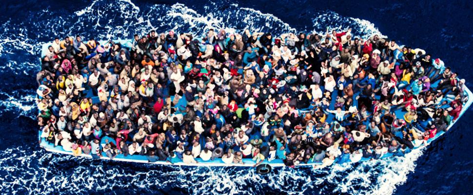 Este es el país latinoamericano que más refugiados acoge