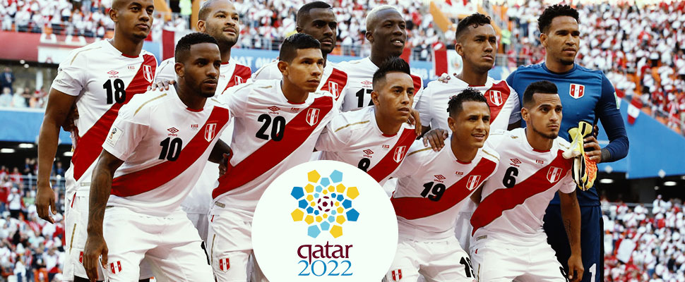Peru will point to Qatar 2022 with a more experienced team