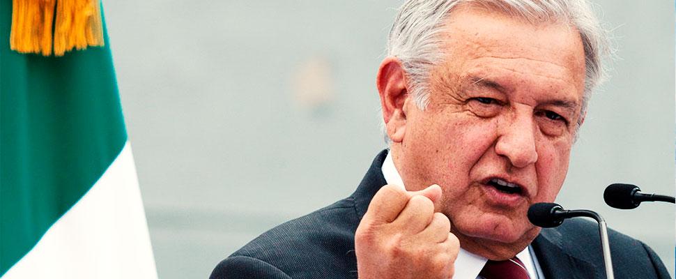 Andrés Manuel López Obrador: ¿la tercera es la vencida?