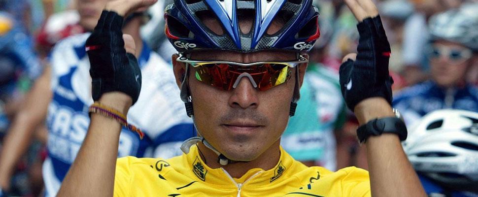 Entrevista: El ex ciclista Víctor Hugo Peña analiza en exclusiva el Tour de Francia 2018