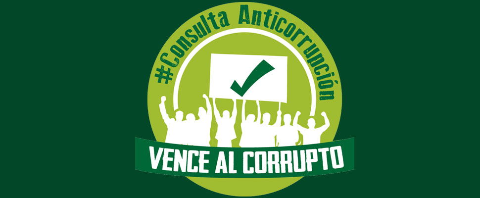 Anti-corruption consultation: a tool that is little used because of its nature