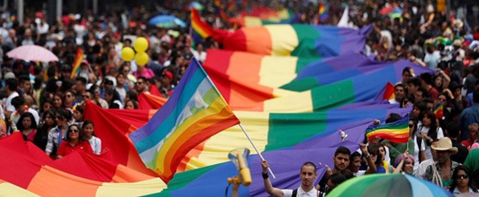 Latinoamérica: La lucha permanente por reivindicar los derechos de la comunidad LGBTI
