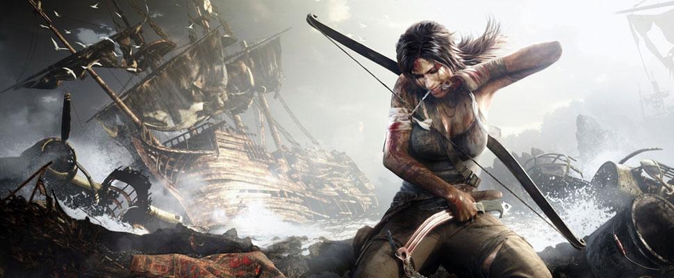 Tres videojuegos que tienen como protagonista a una mujer
