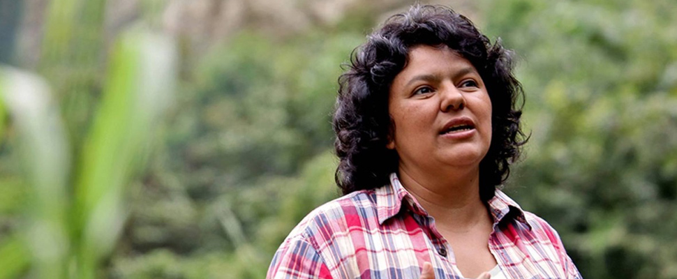 Berta Cáceres: The environmentalist who triumphed after dying