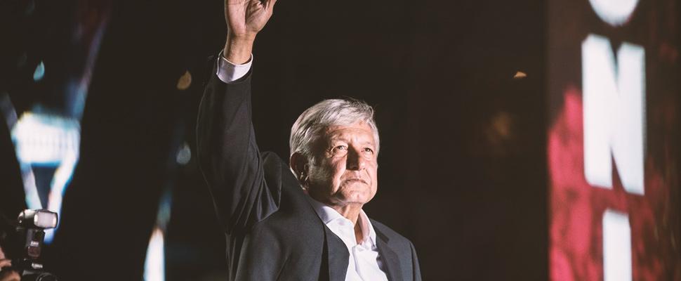 El aplastante triunfo de la izquierda: México abrió las puertas al cambio