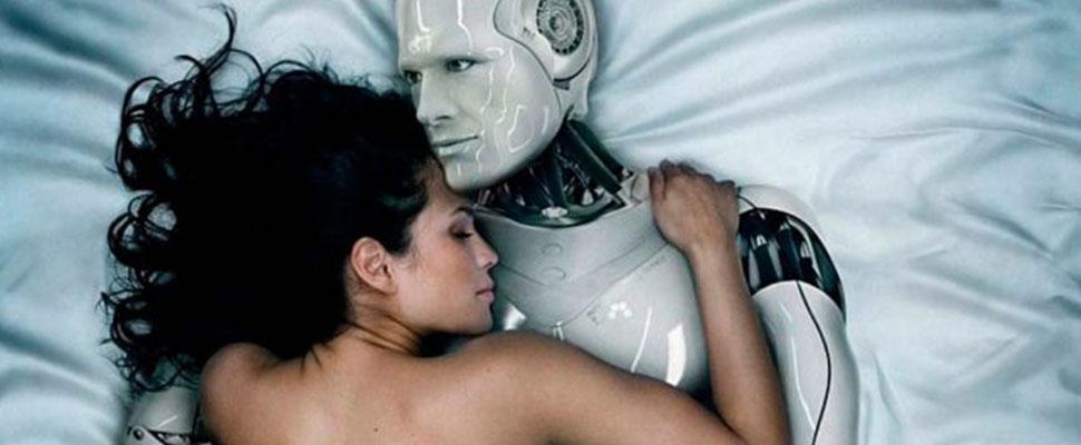 Estas tecnologías están transformando la manera en que pensamos y experimentamos el sexo